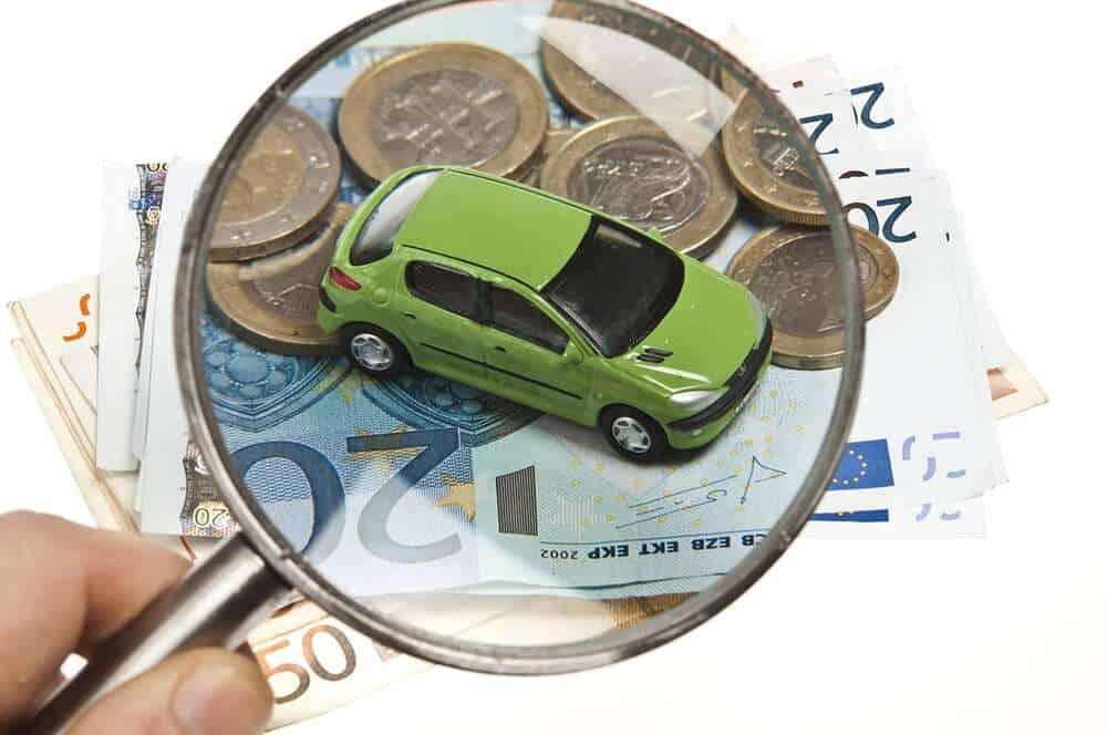Bilförsäkring på nätet