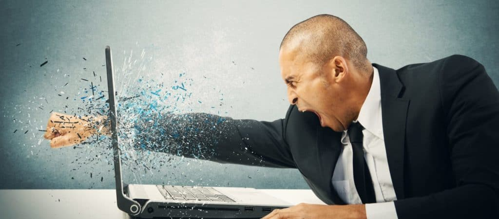 Galen affärsidé - minska stressen